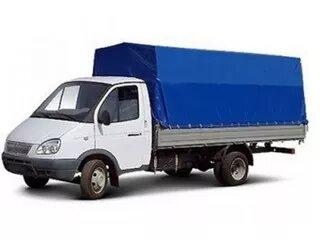Малый коммерческий транспорт